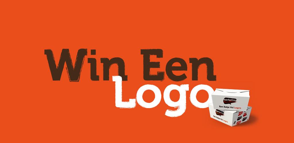 maandactie win een gratis logo