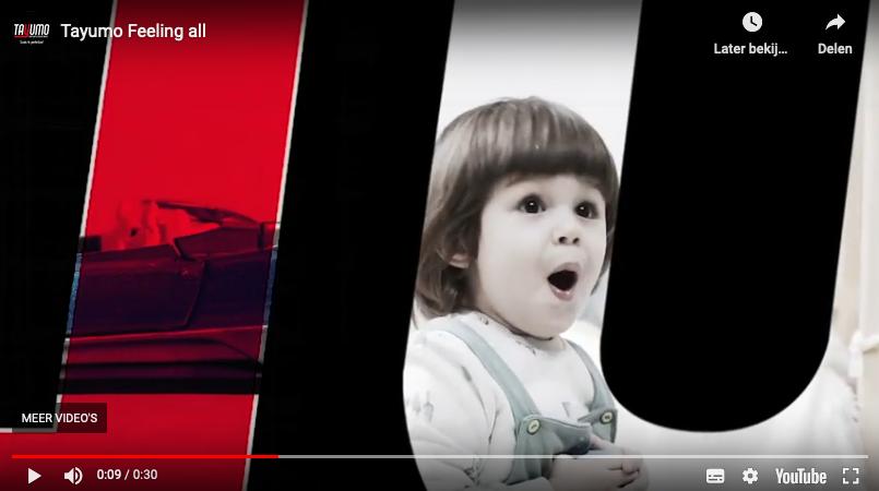 Imagofilm love of carbrand