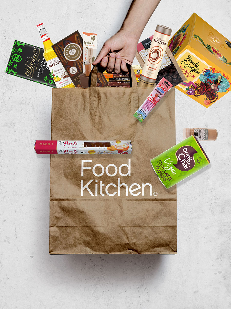 foodkitchen assortiment