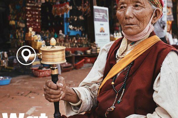 nepal-vrouwgeluidsbox
