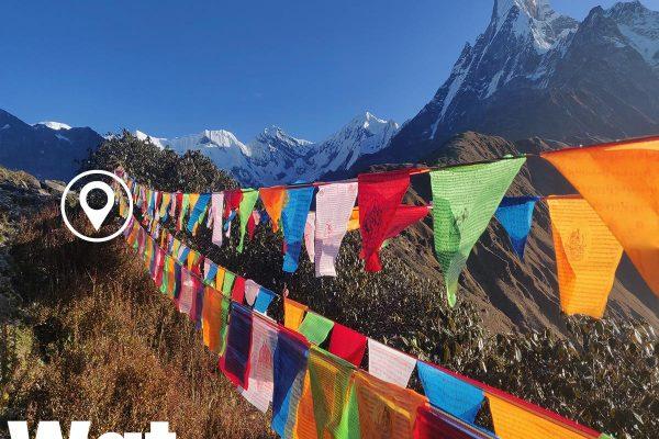 nepal-wensvlaggen