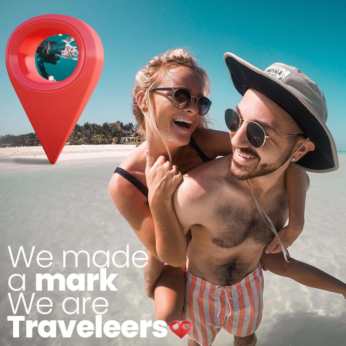 Traveleers