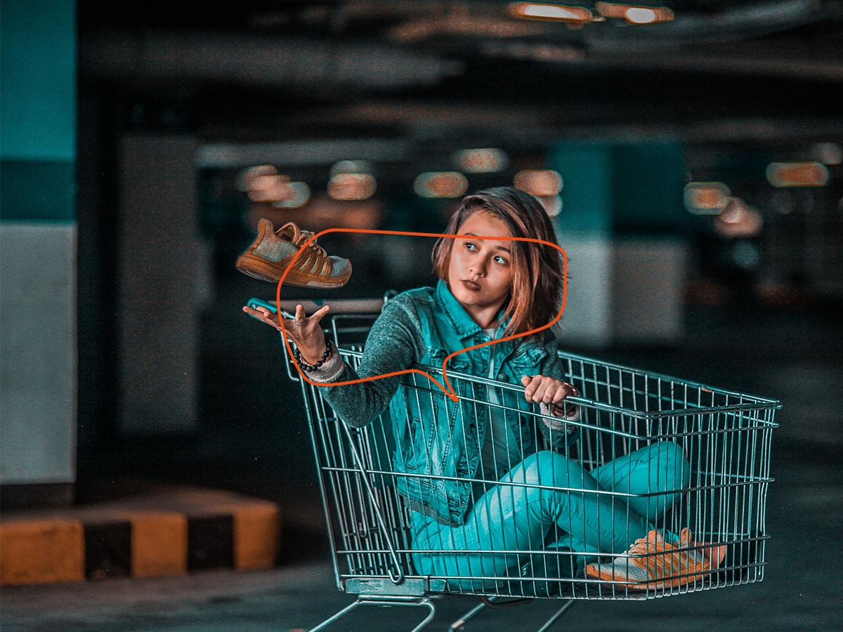 van social selling naar winkelbeleving